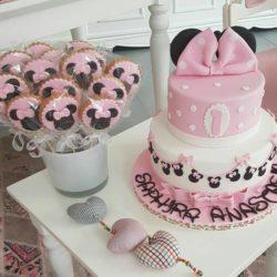 Saphyra Anastasia's Geburtstagstorte