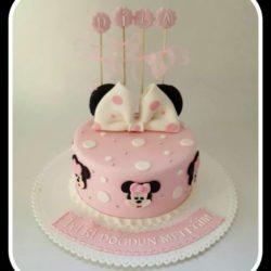 Dila's Geburtstagstorte