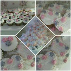 Cakepops,Cupcake,Kekse