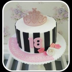 18.Geburtstag...