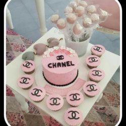 Chanel....