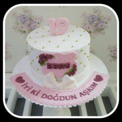 19.Geburtstag...