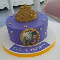 Rapunzel für die Elif :)