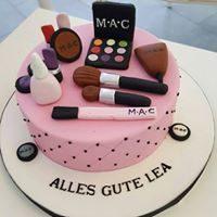 MAC torte ...