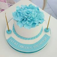 Torte für Mutter :)